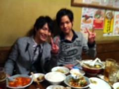 黒崎 翔晴 公式ブログ/【!!!!(`・ω・´)!!!!】 画像1