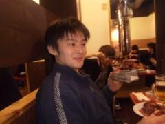 黒崎 翔晴 公式ブログ/【(0ω0)】 画像2