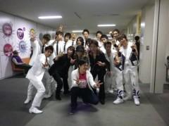 臼杵寛 公式ブログ/ものまね紅白歌合戦 2PM 画像3