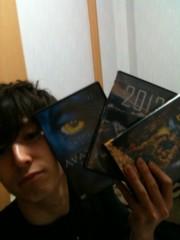 臼杵寛 公式ブログ/DVD★ 画像1