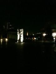 臼杵寛 公式ブログ/今日の恵比寿ガーデンプレイス。笑 画像1