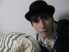 臼杵寛 公式ブログ/明日は食事会☆ 画像1