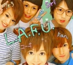 臼杵寛 公式ブログ/L.A.F.U. 画像2