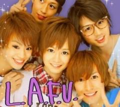 臼杵寛 公式ブログ/L.A.F.U. 画像1