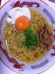 臼杵寛 公式ブログ/ラーメン\(^o^)/ 画像2