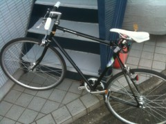 臼杵寛 公式ブログ/my bike ! Let's GO! 画像1