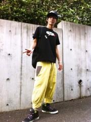 臼杵寛 公式ブログ/みなさん久々です\(^o^)/ 画像1