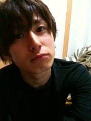 臼杵寛 公式ブログ/つ、つけめーん♪ 画像2