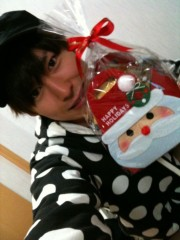 臼杵寛 公式ブログ/クリスマス☆ 画像1