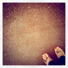 静 公式ブログ/久々の再会・・そして行きたいトコロ☆ 画像1