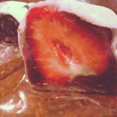 静 公式ブログ/苺、いちご、イチゴ☆ 画像1