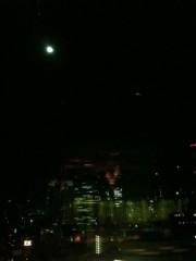 静 公式ブログ/月は月 らしく。 画像1
