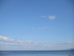 静 公式ブログ/東京の空・・・。 画像1