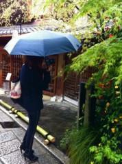静 プライベート画像 京都08