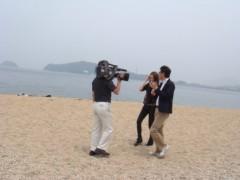 静 公式ブログ/明けて今日のお話・・岡山、香川の皆さんへ・・☆ 画像1