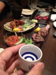 進藤学 公式ブログ/う… 画像1