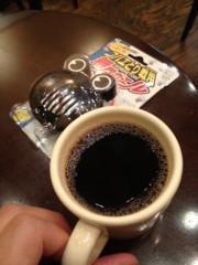進藤学 公式ブログ/本日4軒目の喫茶なり… 画像1