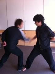 進藤学 公式ブログ/スイシュ 画像2