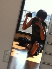 進藤学 公式ブログ/日向ぼっこしながら… 画像1