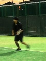 進藤学 公式ブログ/テニス遊びです… 画像1