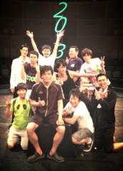 進藤学 公式ブログ/千秋楽を… 画像1