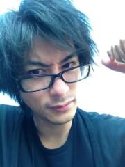 進藤学 公式ブログ/落ち着く場所で… 画像1