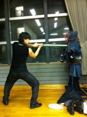 進藤学 公式ブログ/2010-10-16 21:24:39 画像1
