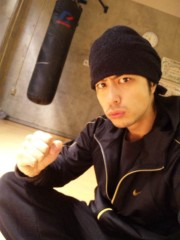 進藤学 公式ブログ/…さ!! 画像1