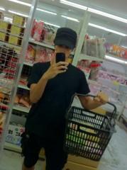 進藤学 公式ブログ/…黒。。 画像1