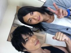 進藤学 公式ブログ/ 今日はコンビでお送りします!! 画像1