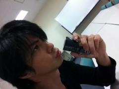 進藤学 公式ブログ/なんだか会議室で… 画像1