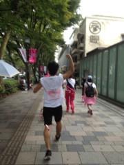 進藤学 公式ブログ/ウォーキングして… 画像1