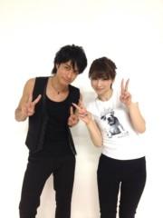 進藤学 公式ブログ/水谷雅子さんと♪♪ 画像1