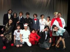 進藤学 公式ブログ/無事に千秋楽を迎えました!! 画像1