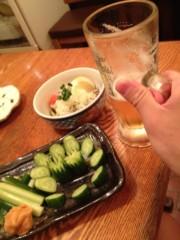 進藤学 公式ブログ/8時も終わり… 画像1