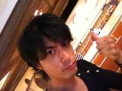 進藤学 公式ブログ/一人で観ちゃいます!! 画像1