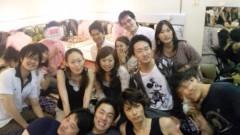 進藤学 公式ブログ/あっちゅ〜まに… 画像1