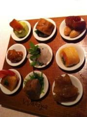 進藤学 公式ブログ/ちゃんとした食事も… 画像1