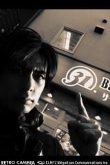 進藤学 公式ブログ/また一段… 画像1