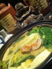 進藤学 公式ブログ/食べにくいっす… 画像1