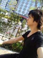 進藤学 公式ブログ/真横から〜!! 画像1