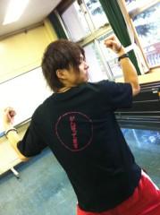 進藤学 公式ブログ/2010-10-13 15:13:37 画像1