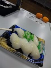 進藤学 公式ブログ/おやつは… 画像1