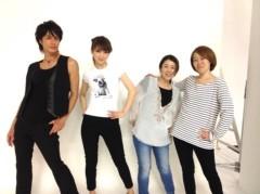 進藤学 公式ブログ/水谷雅子さんと♪♪ 画像2