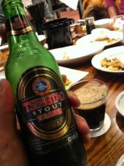 進藤学 公式ブログ/青島の黒… 画像1