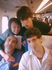 進藤学 公式ブログ/今日から大阪公演なり… 画像1