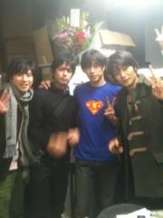 進藤学 公式ブログ/おめでとう!! 画像1