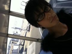 進藤学 公式ブログ/旅立ちましたぞ!! 画像1