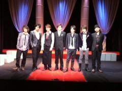 進藤学 公式ブログ/ありがとう。。。。。。。 画像1