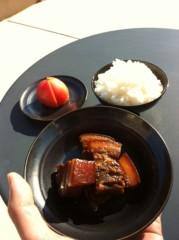 進藤学 公式ブログ/昼飯!! 画像1